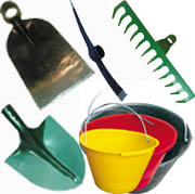 Agrarian Tools