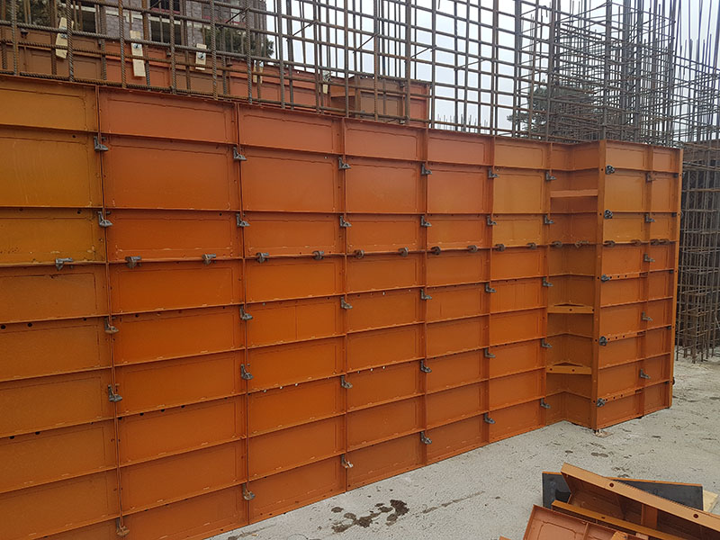 Formworks (Molds)