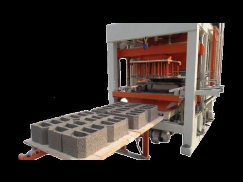Block Machines