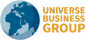 ubg.ge Logo